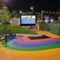 Free Movies At Ainslie Arts Plaza Start Wednesday In Lincoln Square