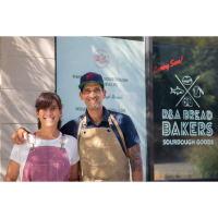 A Photographer Started Baking in the Pandemic.  Now, She and Her Husband Will Open R&A Bread Bakers