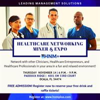 Healthcare Networking Mixer