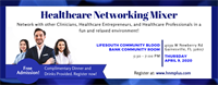Gainesville Healthcare Networking Mixer