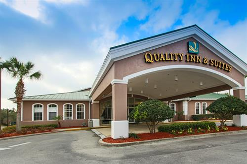 Quality Inn Conference Center - Citrus Hill Hernando
