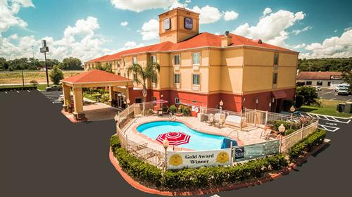 Sleep Inn & Suites - Ocala / Belleview