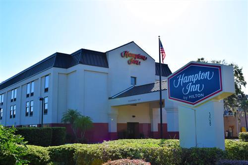 Hampton Inn - DeBary