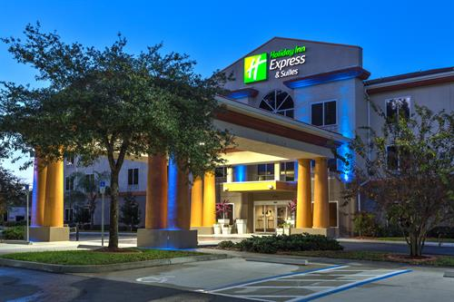 Holiday Inn Express & Suites - Silver Springs / Ocala