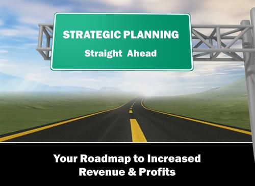 Renew Your Strategy & Gain A Competitive Advantage