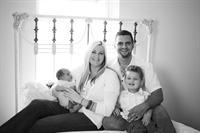 Dr. O'Brien & Family