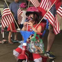 July 4th Kids Bike & Pet Parade