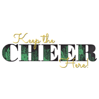 """Keep The Cheer Here!"" Holiday Celebration & Community Toast"
