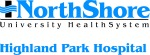 Highland Park Hospital, NorthShore University HealthSystem