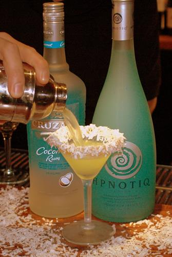 Sno Tini (Remember 2011)