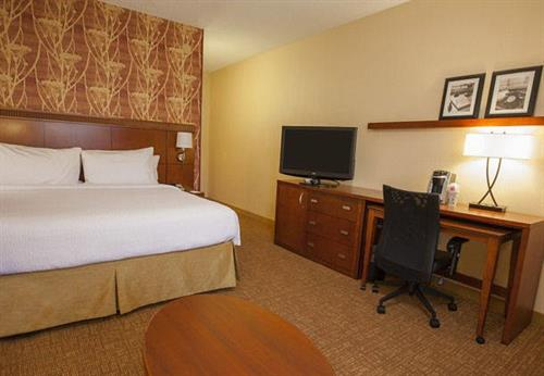 Our renovated rooms offer the quality and comfort you have come to expect from our famiy of hotels.