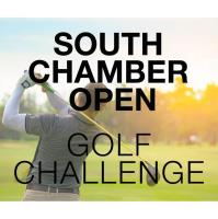 South Chamber Open: Golf Challenge