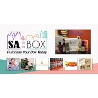 San Antonio in a Box