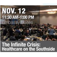 The Infinite Crisis: Healthcare on the Southside (FGF)