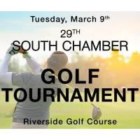 29th Annual South Chamber Golf Tournament
