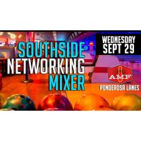 Southside Networking Mixer: AMF Ponderosa