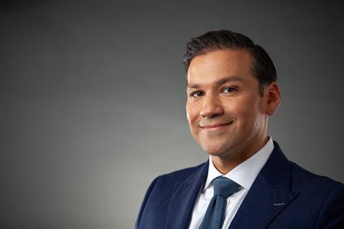 Attorney Steven Lopez