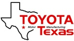 Toyota Motor Manufacturing, Texas