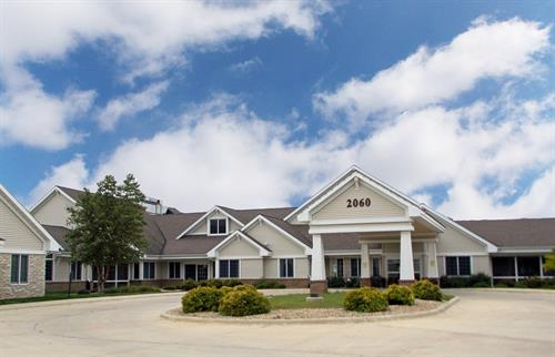 Kentucky Ridge Neighborhood Assisted Living, Mason City, IA