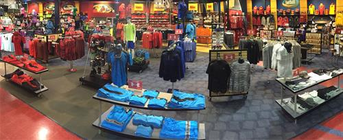 We Have The Largest Selection Of Under Armour In North Iowa!