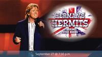 Herman's Hermits: Starring Peter Noone