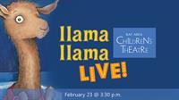 Llama Llama Live!