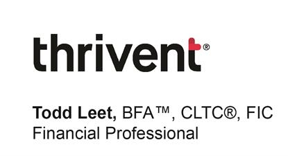 Thrivent - Todd Leet