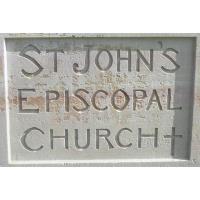St John's Episcopal Church virtual worship