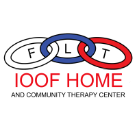 IOOF Home no visitors