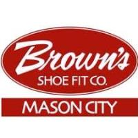 Brown's Shoe Fit will deliver