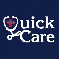 Quick Care Urgent Care - Open, but call ahead for screening