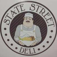 State Street Deli Take-out/Delivery