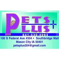 Pets Plus Closed Temporarily