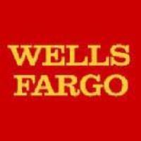 Wells Fargo West Branch Closed/Downtown Drive Thru open Lobby by apt