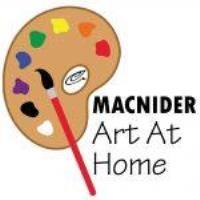 MacNider Art at Home