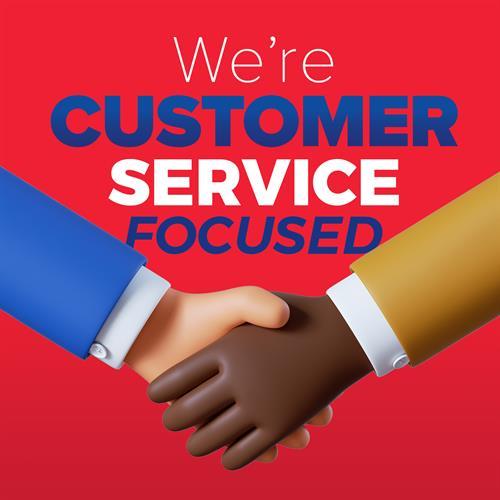 MetCredit: We're customer service focused
