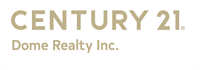 Century 21 Dome Realty Inc.