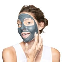 Love our new charcoal mask