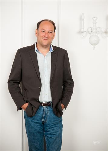 Wes Martin-Managing Broker