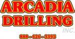 Arcadia Drilling, Inc.