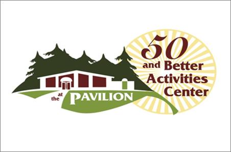 The Mason County Senior Activities Center