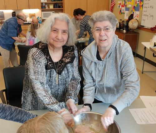 STARS Adult Day Program - caregiver respite; day program for people with dementia