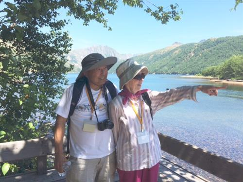 Trips & Tours - day, overnight and overseas travel for seniors