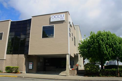 Downtown Branch - 526 W. Cedar St, Shelton, WA 98584
