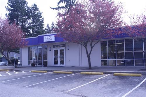 OCCU Vashon Branch - 9710 S. W. Bank Road, Vashon, WA 98070