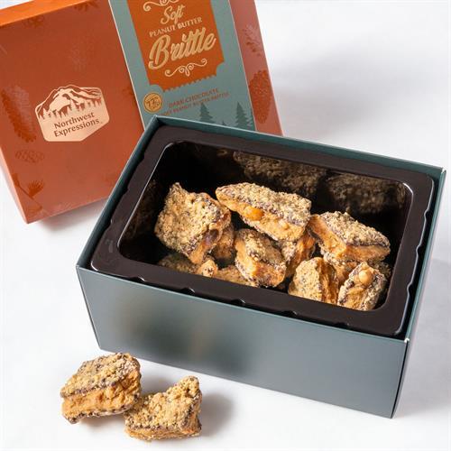 Brittle Gift Box