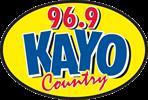 96.9 KAYO/KGY Radio