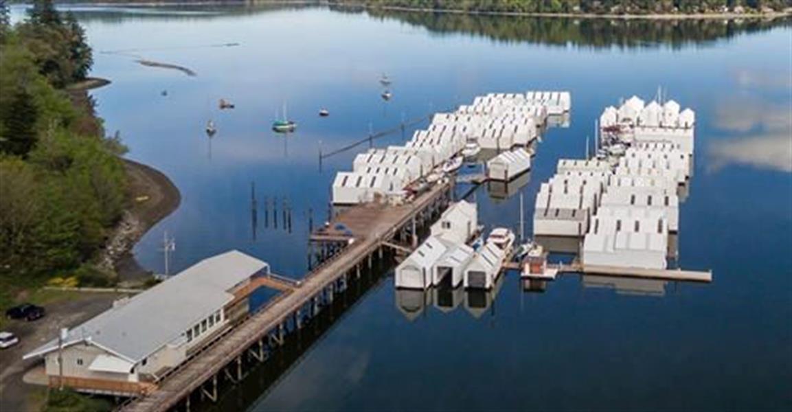 Oakland Bay Marina, LLC