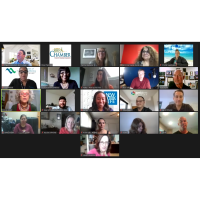 Virtual Lead$ Lunch :: Brea's ultimate networking solution!