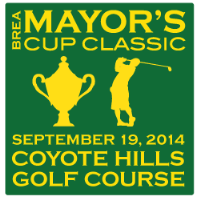 2014 Mayor's Cup Annual Golf Classic